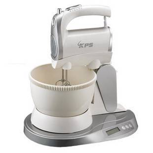 scales style mixer