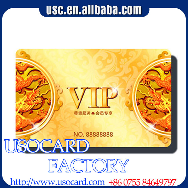 Metal Wire Drawing Silver Metal VIP Business Card Metallic Brushed Finishing Card From China