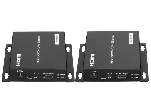 120M HDMI extender over IP