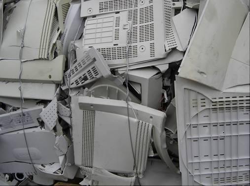 buy ABS computer scrap baled