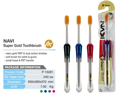 High Quality Oral care Toothbrush