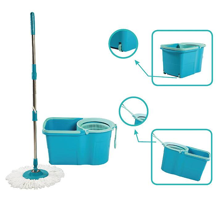 High Quality Mop Set From Turkey