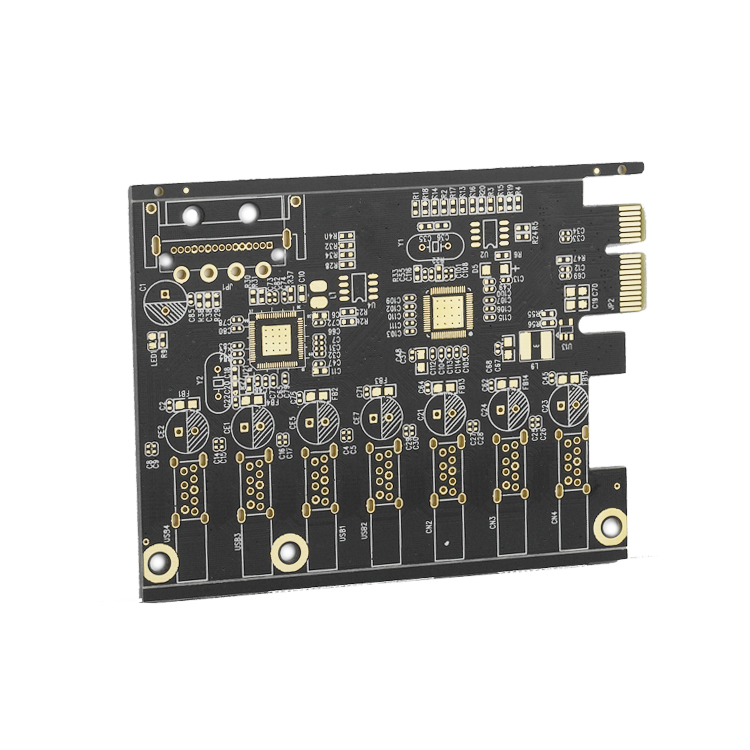 Competitive Price Customized circuit pcb with good quality