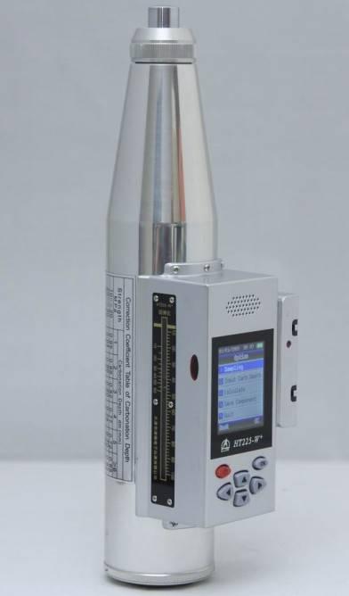 HT225W+ Voice Digital Test Hammer