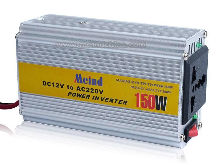 150W Power Inverter AC Converter USB Car Inverters Power Supply Watt Inverter Car Charger