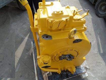 KOMATSU dozer transmission