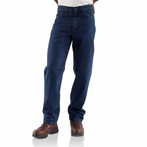 BIFLY Flame Resistant Relaxed-Fit Denim Jean