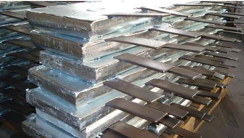 sell zinc sheet/ zinc anode