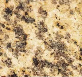 granite  tiger yellow