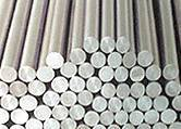 Molybdenum rods tungsten bards