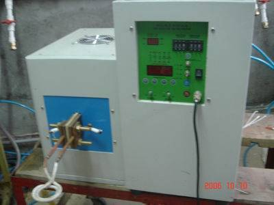 High frequency induction heating equipment