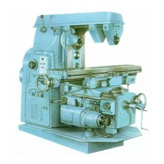 horizontal milling machine X6132B