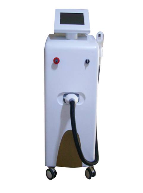 Sell 808nm diode laser hair removal equipment from china