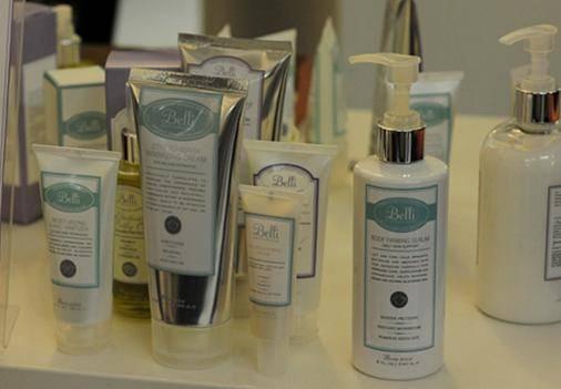 Belli Skin Care,nine naturals,Mambino Organics,