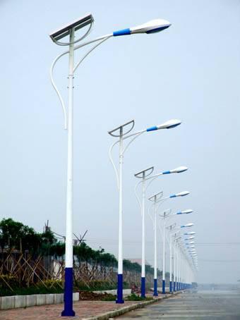 Solar Street Light / Solar Road Lamp