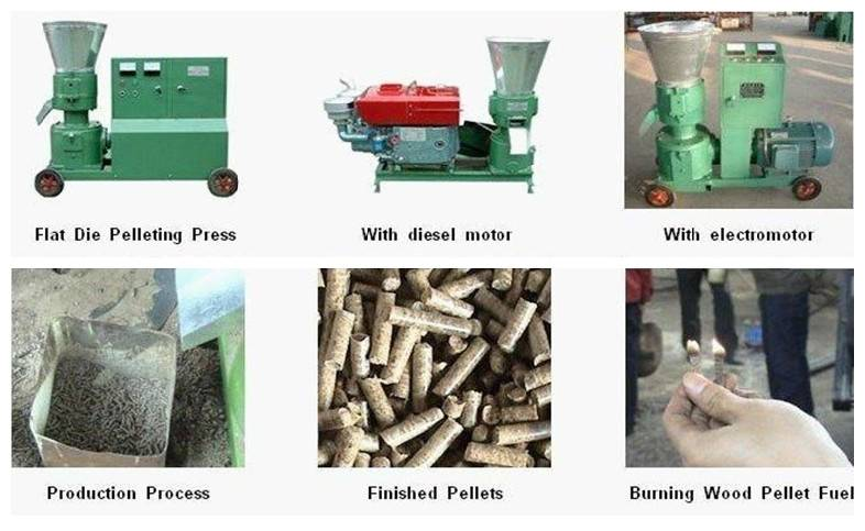 High effective animal feed pellet making machine/High capacity feed pellet making machine/Home Use P