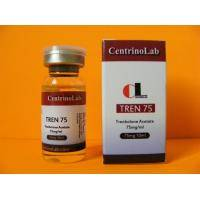 TE 250(testosterone enanthate) /Tren 75 (Trenbolone Acetate) for muscle stronger