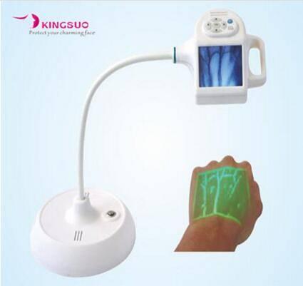 Medical Cheap Price Equipment Portable Infrared Vein Viewer / Vein Locator / Vein Finder For Sale
