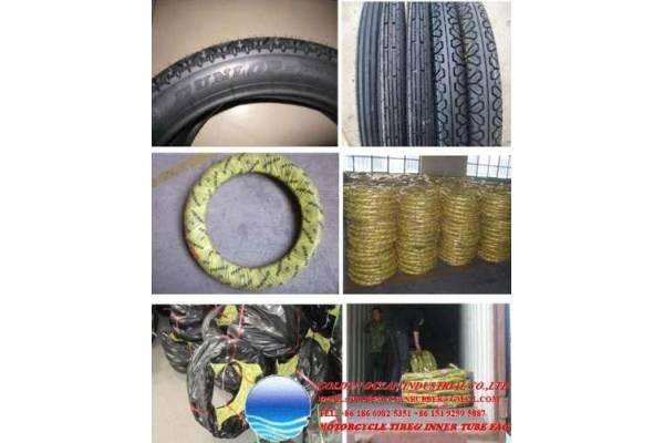 Dunlop 300-17 Uganda Tire