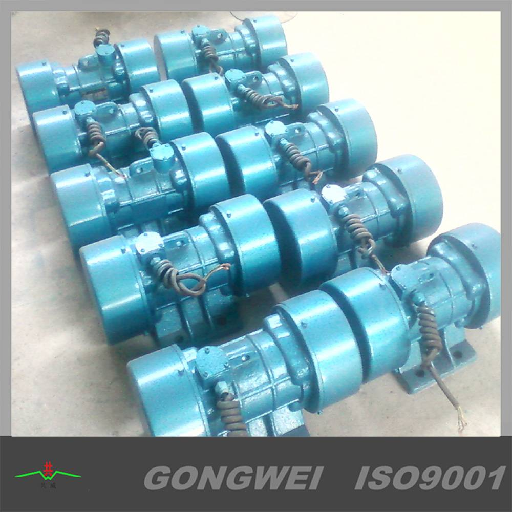 Manuafture vibrating motor oscillating electric motor 800 rpm