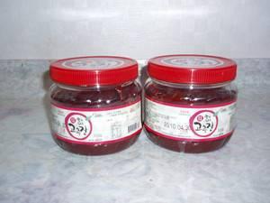 onion&garlic added Red pepper paste