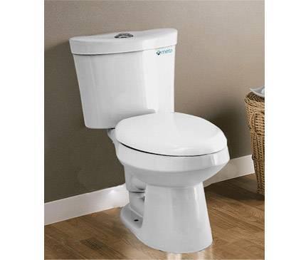 2.3 liter water saving toilet 8016