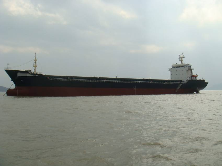 bulk carriers tugboats dredgers for newly sale