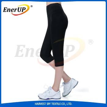 Great stretch tights short pants compression capri