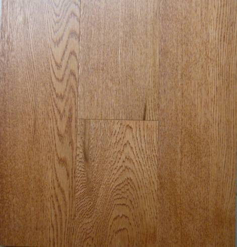 Wire Brushed Engineered Flooring