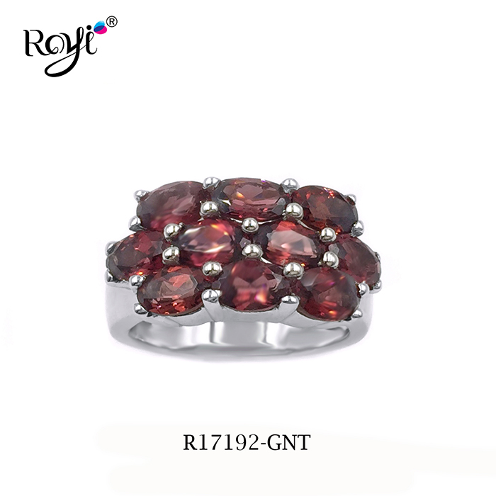ruby stone ring 925 sterling silver ring
