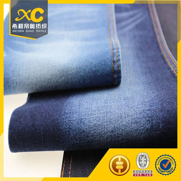 9oz denim jeans fabric made in China