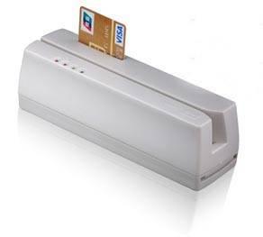 Mulit smart chip card reader/writer