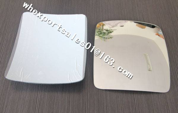 mirror back plate for exterior mirror assembly