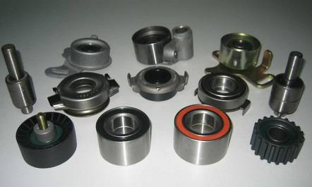 Automotive bearings, auto parts, auto bearings