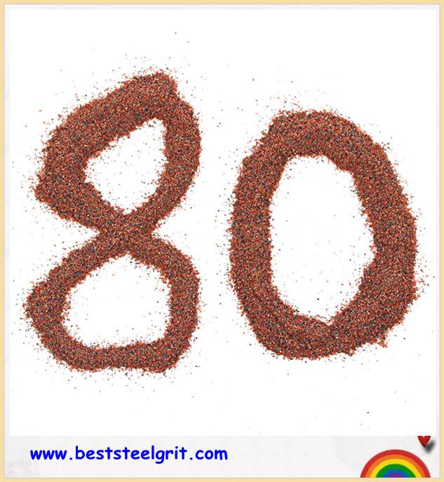 garnet sand 80