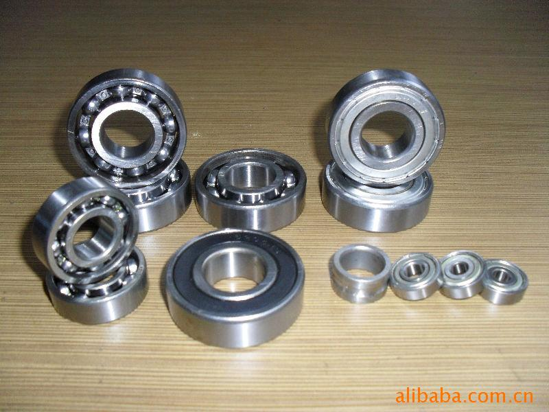 super speed deep groove ball bearing 6006 Z/z/2RS China manufacture