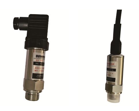 HR310 Series Digital Pressure Transmitter