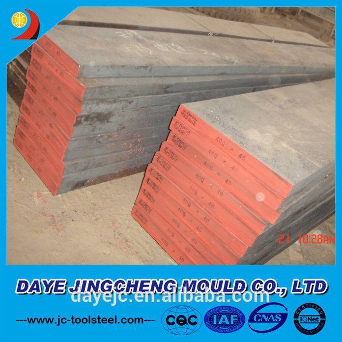Forged 1.2550 Tool Steel Flat Bar,Material Steel 1.2550