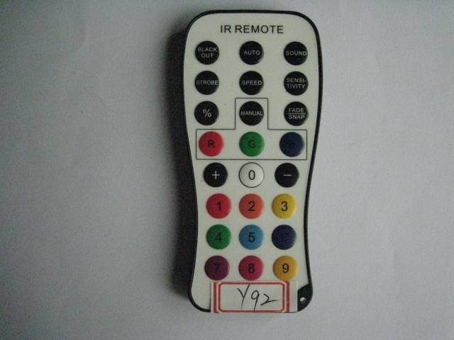 Sell Remote Control for Video & Audio, Universal, Y92