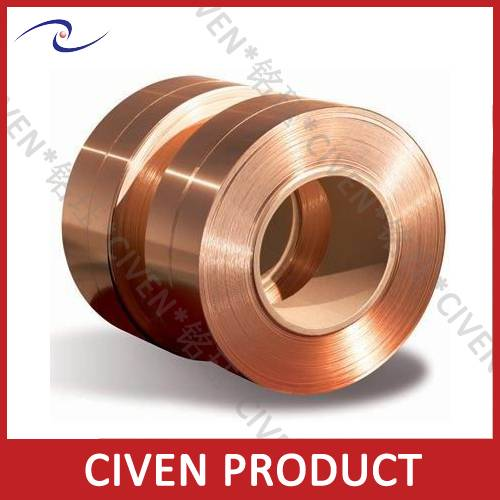 Sell Copper Strips