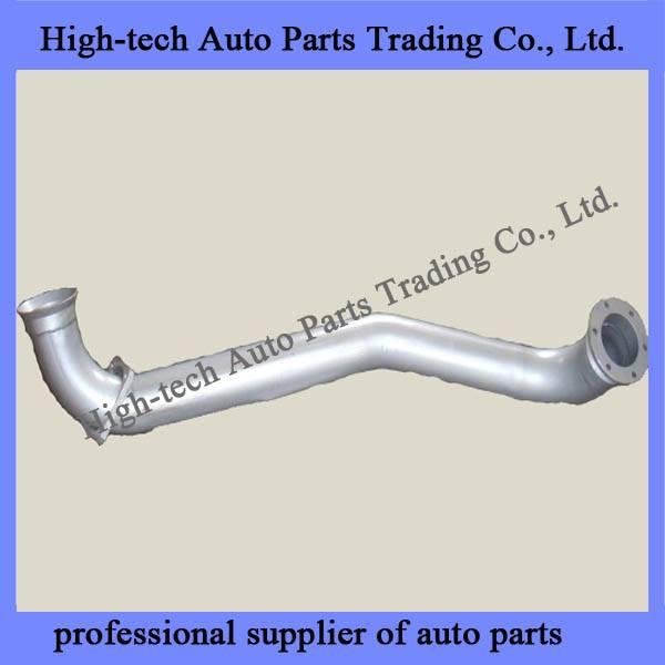 CAMC Muffler inlet pipe 12A17DP5-03091