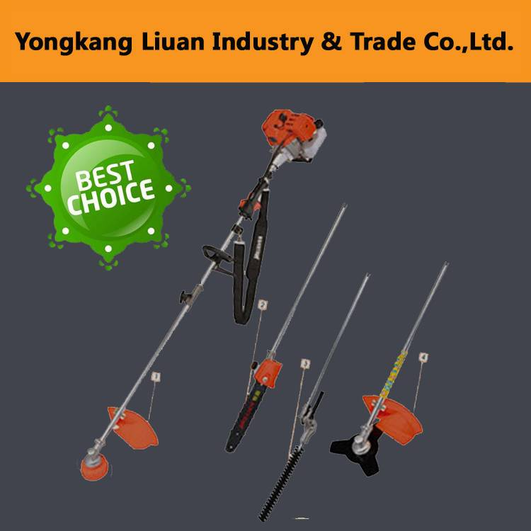 2016 Multi-Function Grass Trimmer