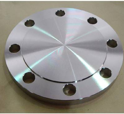 Stainless Blind Flanges - ANSI B16.5