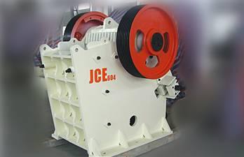 PE600x900 Jaw Crusher