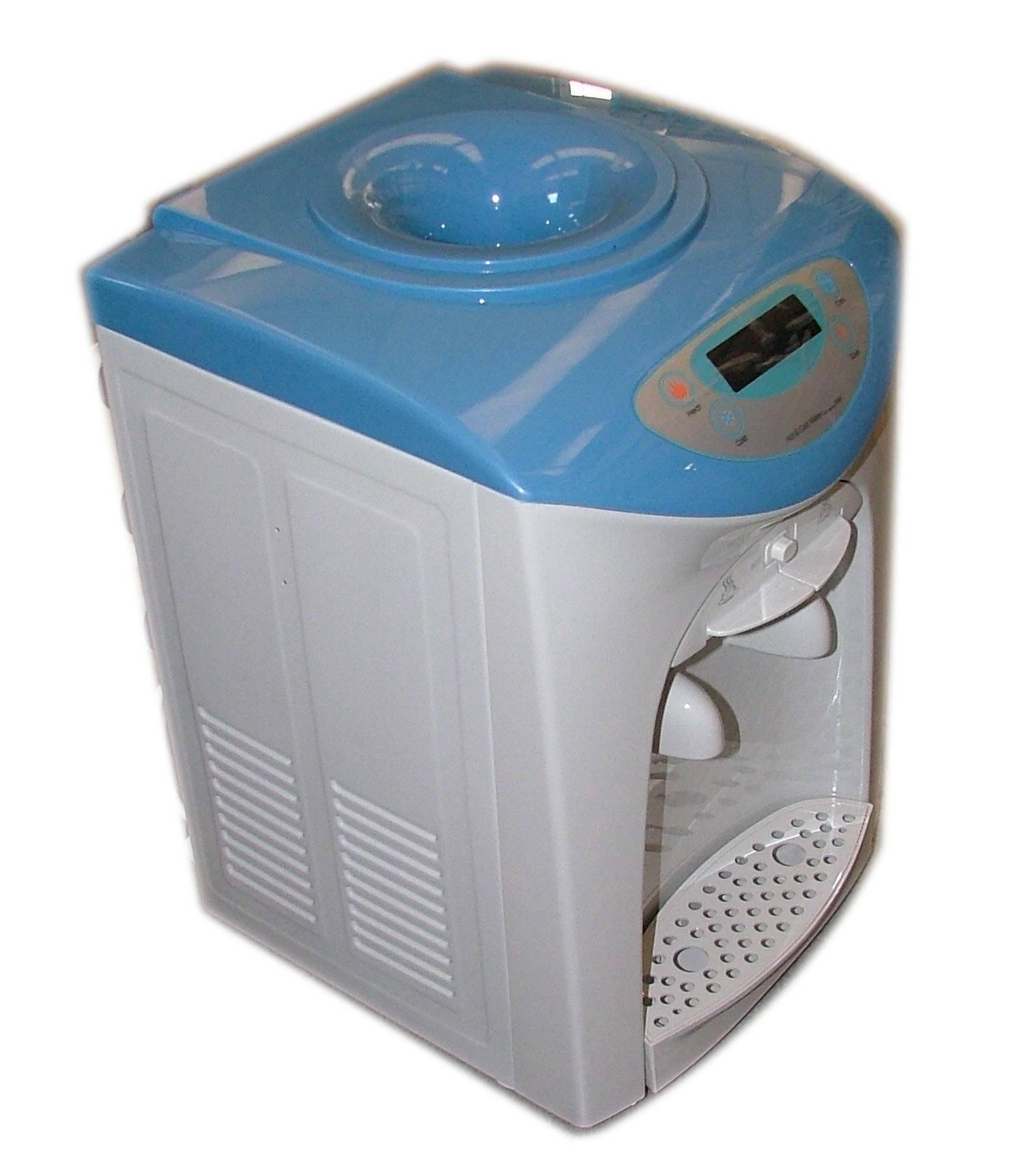 bottled type water dispenser/water cooler /Compact Cooler LC-20TN5