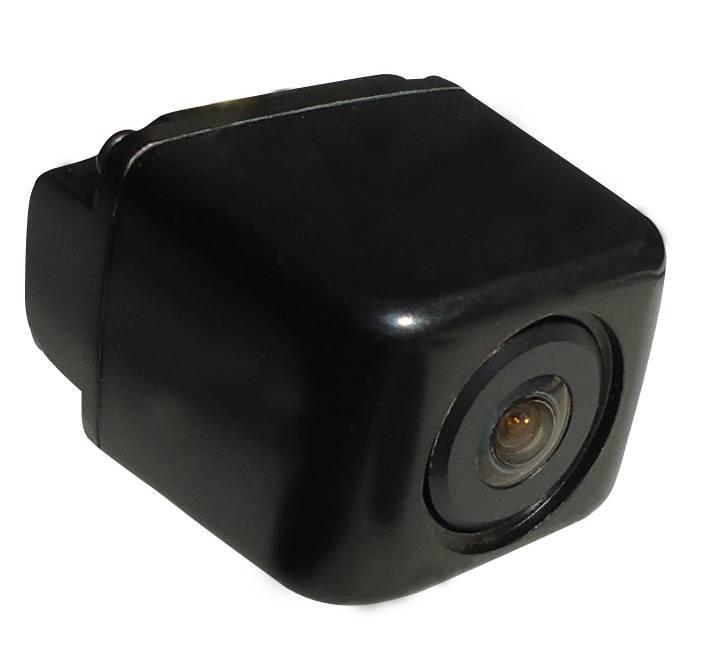 Car back camera