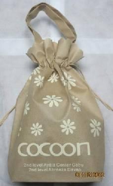 cute non woven bag