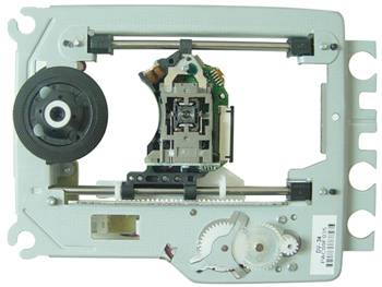 Sell DVD lens DVM34-HD850