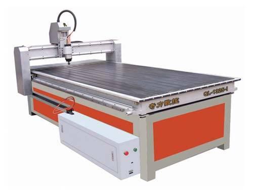 Sell woodworking machine QL-1325-I