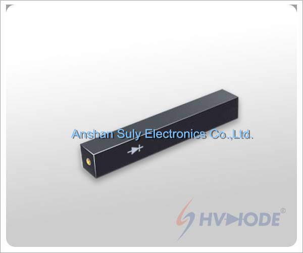 Hvdiode High Frequency High Voltage Rectifier Silicon Block Factory